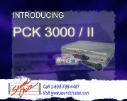 Product Promotion – PCK 3000 v2